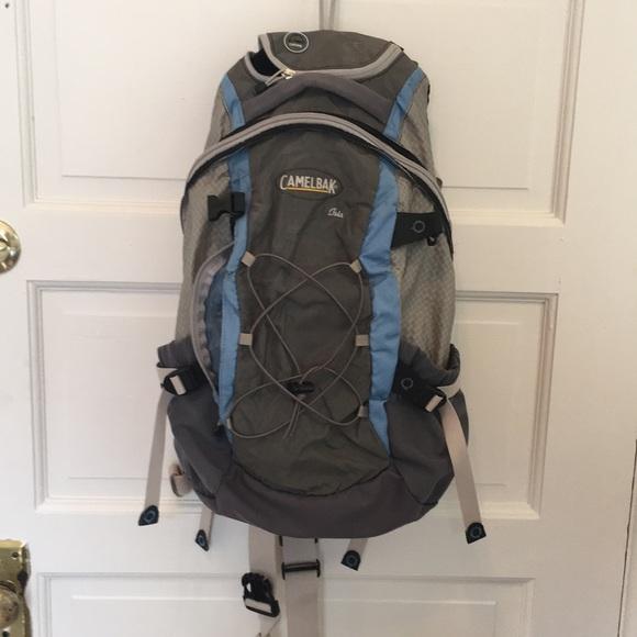 d164458b2e6 Camelbak Isis Women's Hydration backpack